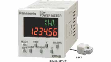 KW4M电力监控表
