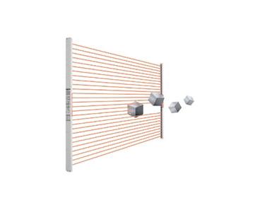 通用超薄型区域传感器 NA2-N