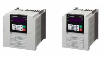 简易矢量型变频器VF100