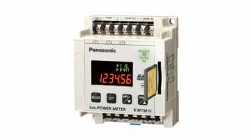 松下KW1M-H(SD卡对应型)电力监控表