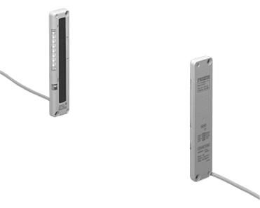 超薄型检选传感器 NA1-PK5/NA1-5