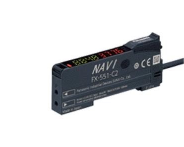 数字光纤 FX-550传感器