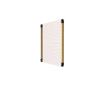 小型光幕传感器[Type4 PLe SIL3] SF4B-C