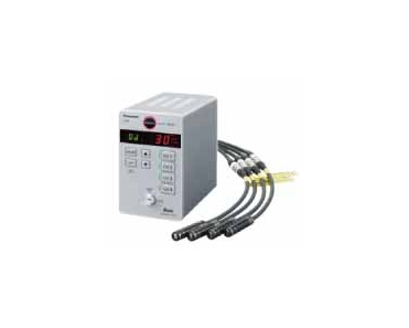 LED方式SPOT型UV照射器 Aicure UJ30/35