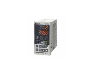KW8M电力监控表
