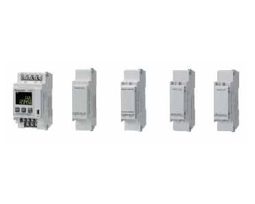 扩展型的电力监控表