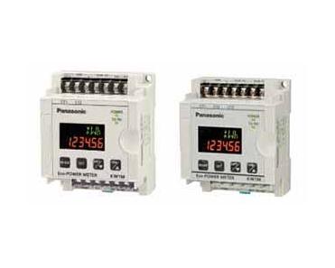 松下KW1M(标准型)电力监控表