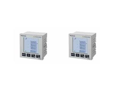 电力品质监控
